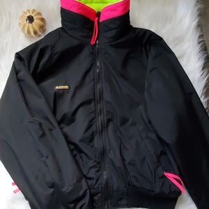 90s Vintage Columbia Ski Winter Jacket